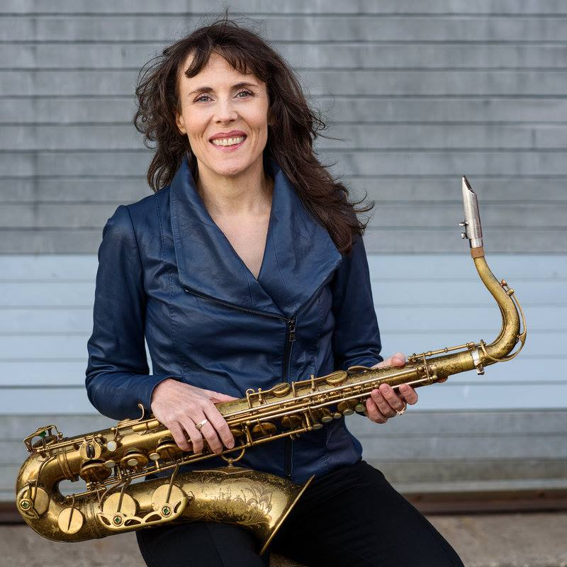 Tracy McMullen Quintet Image